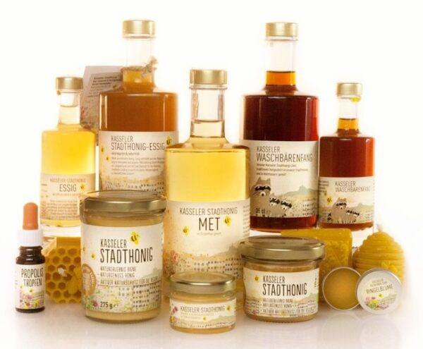 Honig Shop